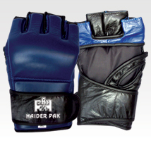 Grappling Gloves